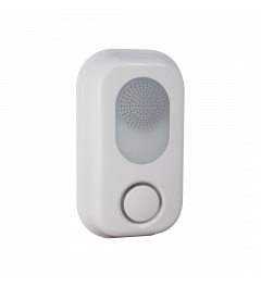 Voice Sirene voor ELRO Smart Home Alarmsysteem (AS80SRA)
