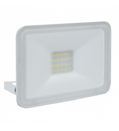 Design LED Buitenlamp 20 Watt - Wit (LF5020)