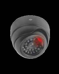 Dummy Dome Kamera mit Blitzlicht   - Indoor (CDD17F)