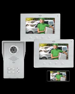 Wifi IP Video Deur Intercom (DV477IP2)
