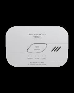 Kohlenmonoxid Melder mit 10-Jahres Sensor (FC4002)