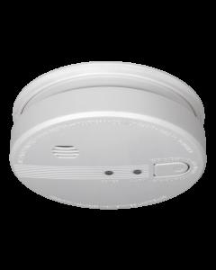 230 Volt verdrahtet vernetzbarer Rauchwarnmelder mit 5 Jahres Back-Up Batterie (FS1105P)