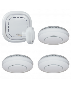 ELRO Connects K1 Smoke Detector Kit (SF400S)