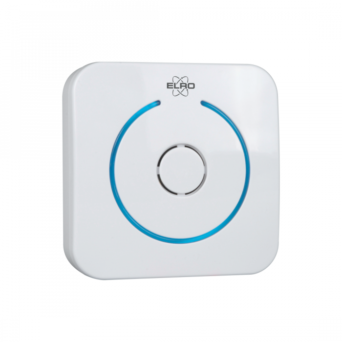 Elro Wireless Chime.Extra Wireless Doorbell For Video Ip Door Intercom System Dvc040ip Dvc04c