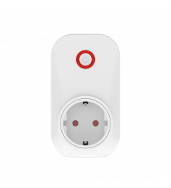 Smart Plug for ELRO AS90S Home+ Alarm System (AS90PL)