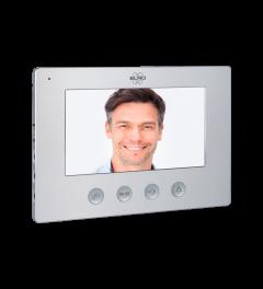 Extra Monitor t.b.v. ELRO DV477W- & DV477IP-Serie Video Deur Intercom (DV477W-M)