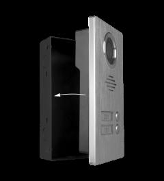Inbouw Montage Box t.b.v. ELRO DV477W en ELRO DV477IP Intercom Serie (DV47EB)