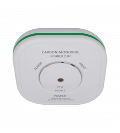 Wireless Connected Carbon Monoxide Detector (FC4801R)