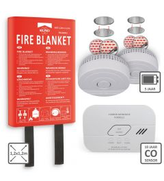 Fire prevention set (FF0404)