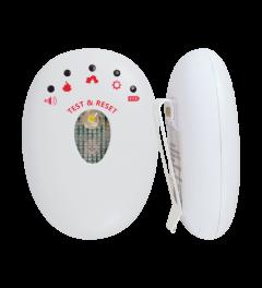 ELRO Connects Flits & Vibratie Alarm (FR3501R)