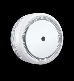 Rookmelder Compact Design met 10 jaar batterij (FS8010)
