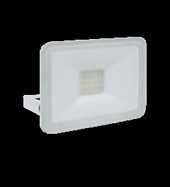 Design LED Buitenlamp 10 Watt - Wit (LF5010)