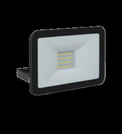Design LED Buitenlamp 10 Watt - Zwart (LF5010)