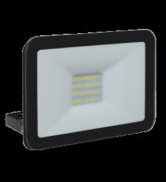 Design LED Buitenlamp 20 Watt - Zwart (refurbished)