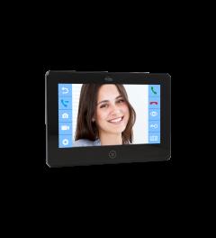 Extra Monitor t.b.v. ELRO PRO PV40 Video Deur Intercom Systeem (PV40-M1)