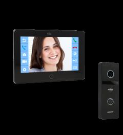 ELRO PRO - Full HD Video Deur Intercom Systeem (PV40)