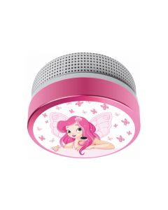 Children Smoke Detector Elf Princess with 10-year battery (FS8110)