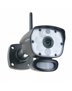 Color Night Vision-technologie IP Camera (CC60RIP)