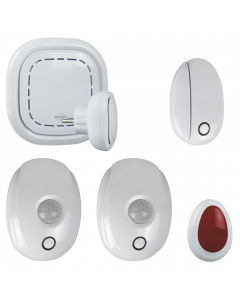 ELRO Connects K1 Alarm Kit (SF400A)