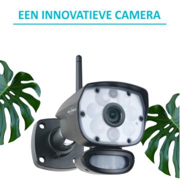 Een innovatieve camera