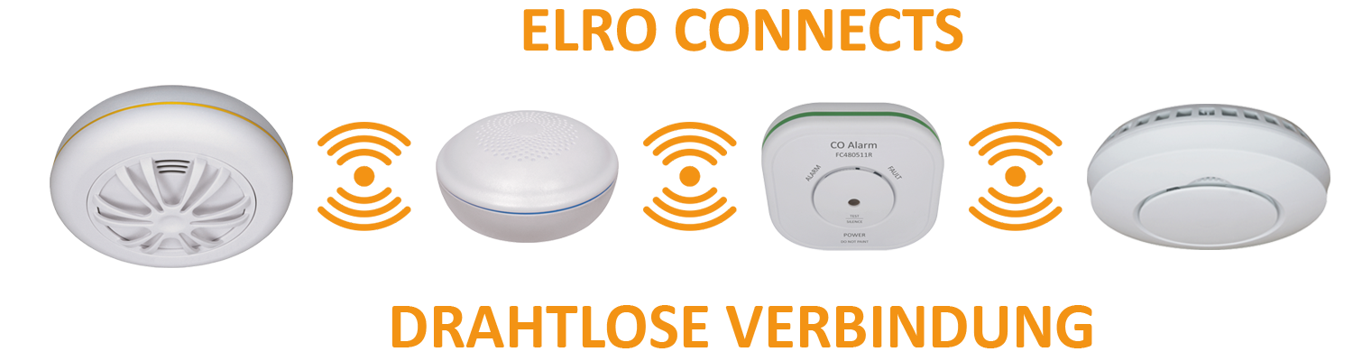 ELRO Connects