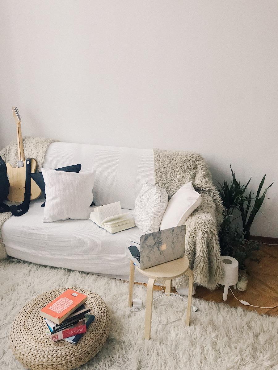 Brandgevoelig meubilair